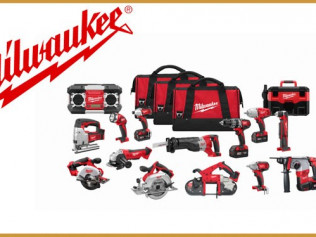 Power Tools for Every Project